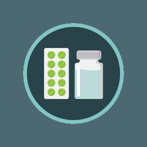 Finasteride y minoxidil