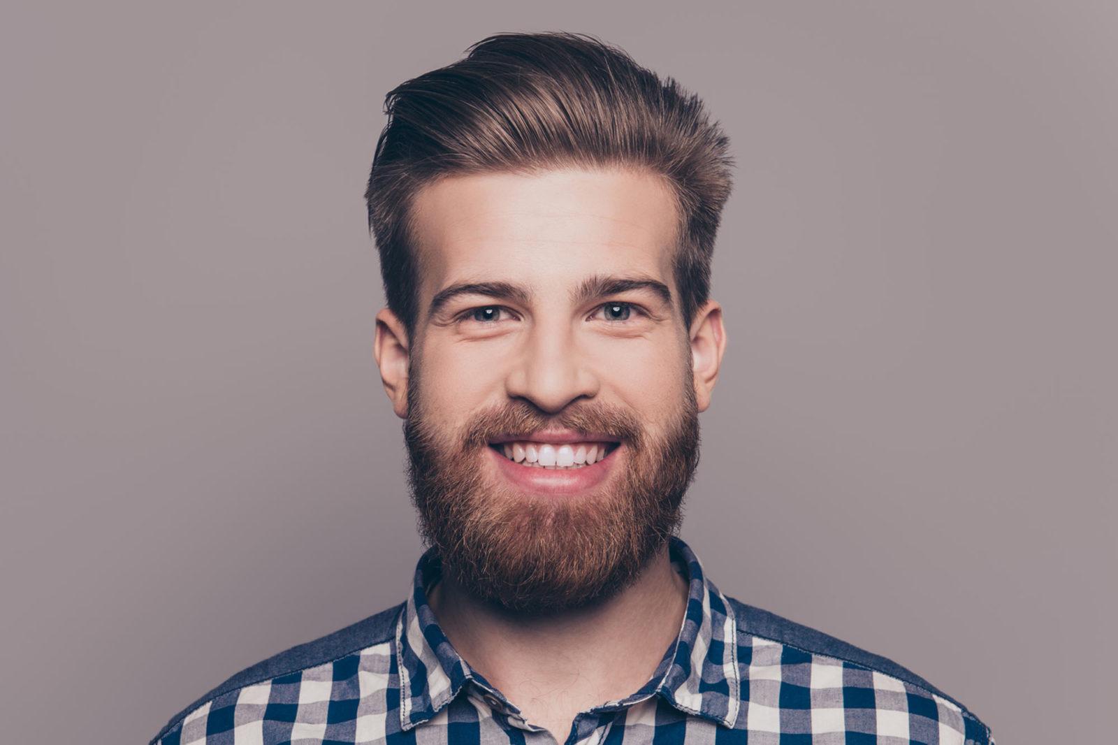 barbis trasplante de barba DHI Costa Rica