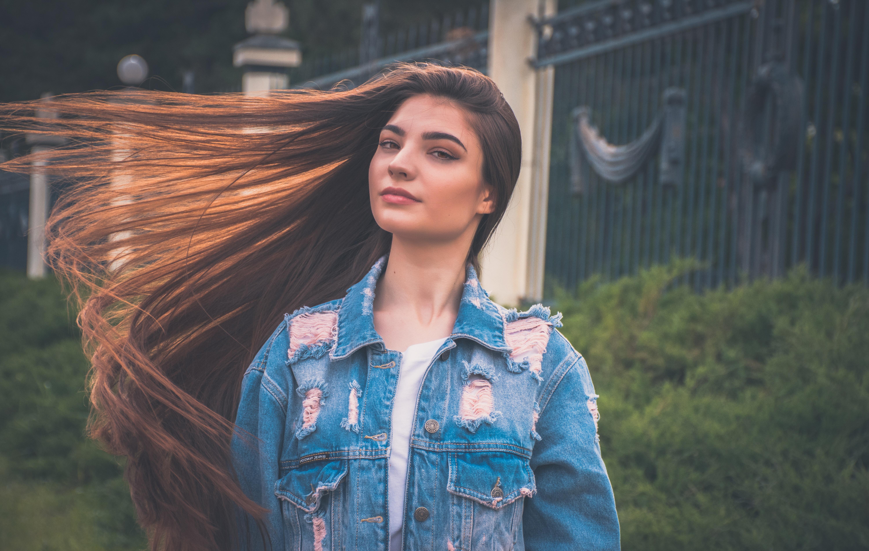 solución a la calvicie femenina