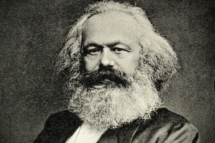 la gran barba comunista