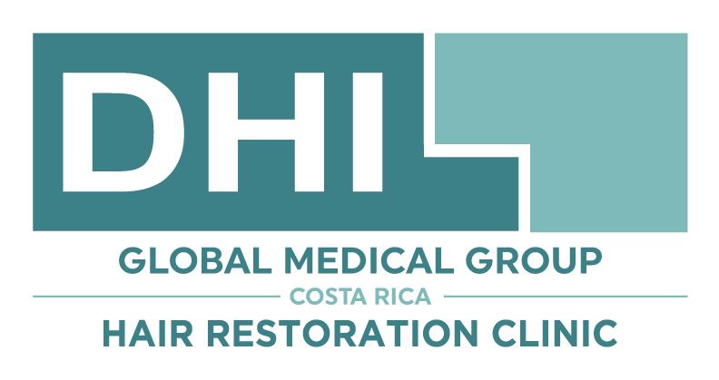 Trasplante capilar DHI Costa Rica